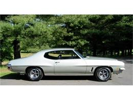 1972 Pontiac GTO (CC-1411559) for sale in Harpers Ferry, West Virginia