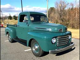 1950 Ford F1 (CC-1411565) for sale in Harpers Ferry, West Virginia