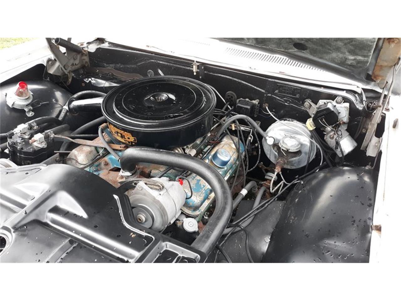 1966 Pontiac Bonneville (CC-1410157) for sale in Greensboro, North Carolina