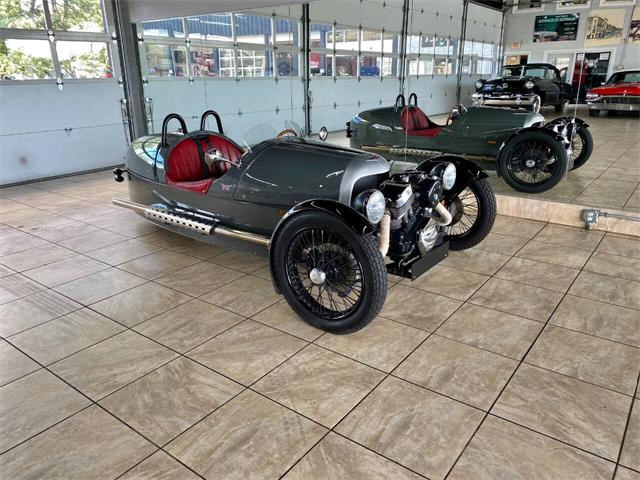 2013 Morgan 3-Wheeler (CC-1411570) for sale in St. Charles, Illinois