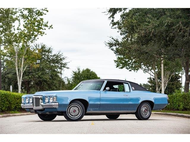 1969 Pontiac Grand Prix (CC-1411572) for sale in Orlando, Florida