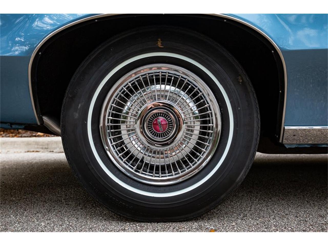 1969 Pontiac Grand Prix (CC-1411572) for sale in Orlando, Florida