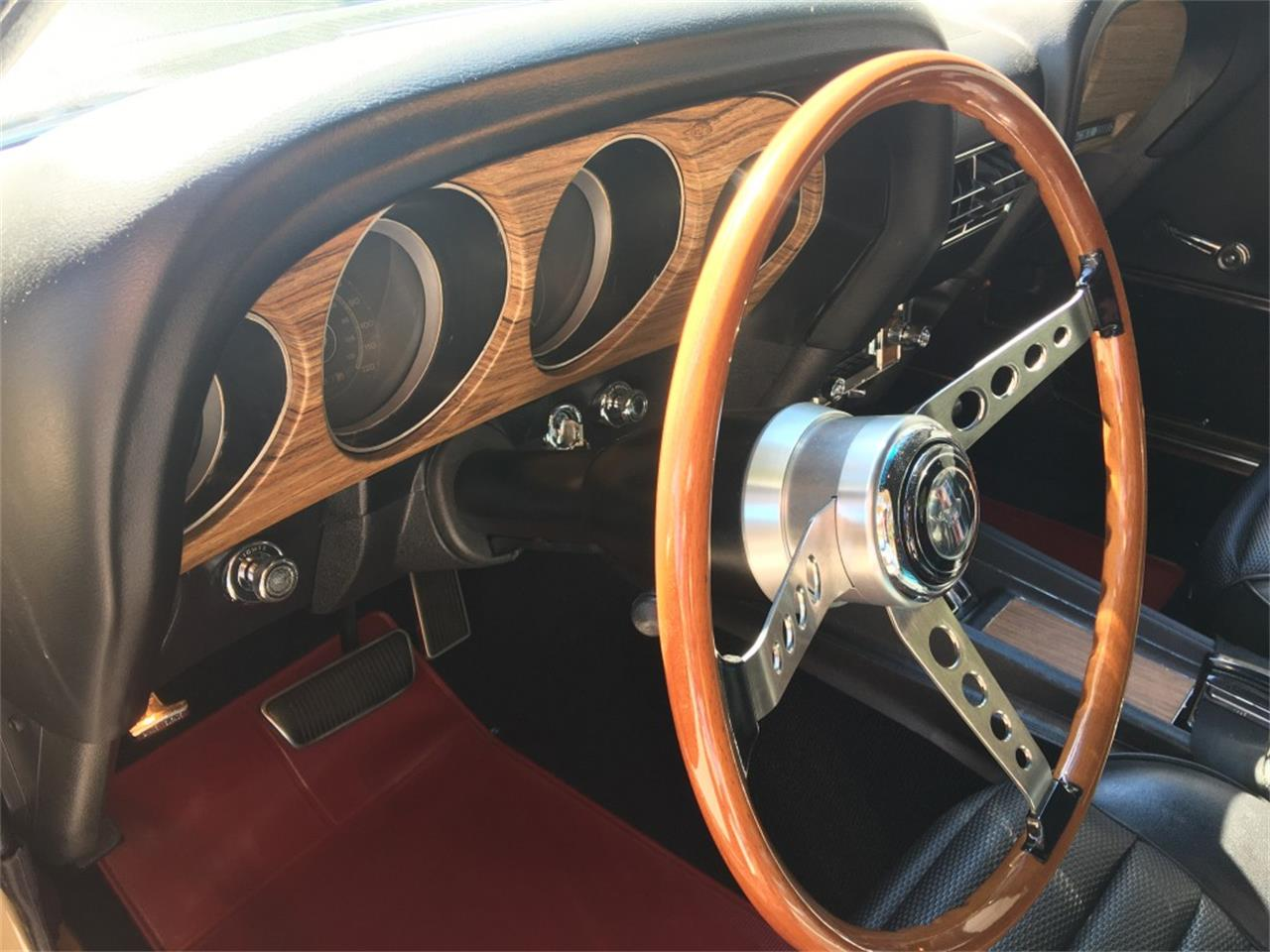 1969 Ford Mustang (CC-1411576) for sale in Clarksville, Georgia