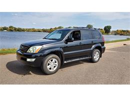 2004 Lexus GX470 (CC-1410158) for sale in Stanley, Wisconsin