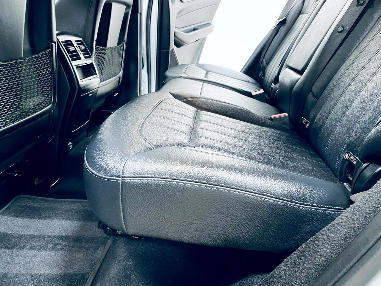 2017 Mercedes-Benz GL-Class (CC-1411580) for sale in Mooresville, North Carolina