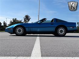1987 Chevrolet Corvette (CC-1411585) for sale in O'Fallon, Illinois