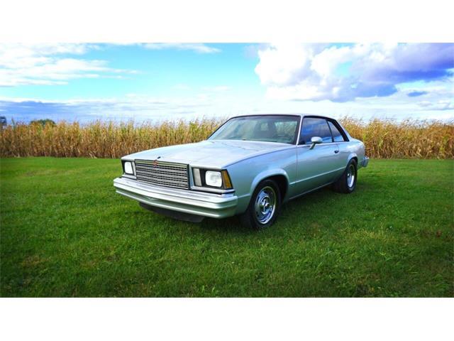 1979 Chevrolet Malibu (CC-1410159) for sale in Clarence, Iowa