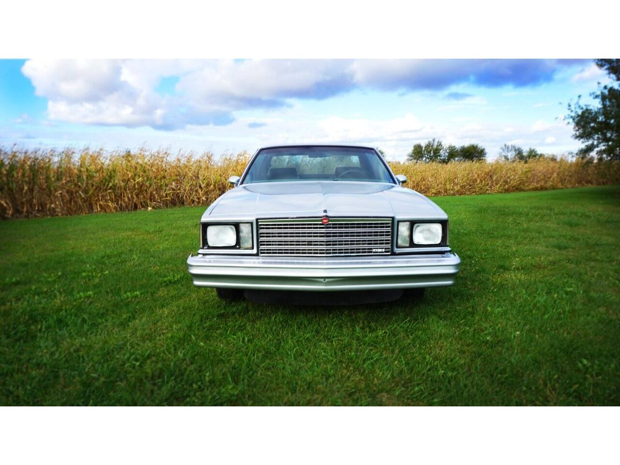 1979 Chevrolet Malibu (CC-1410159) for sale in Clarence, Iowa