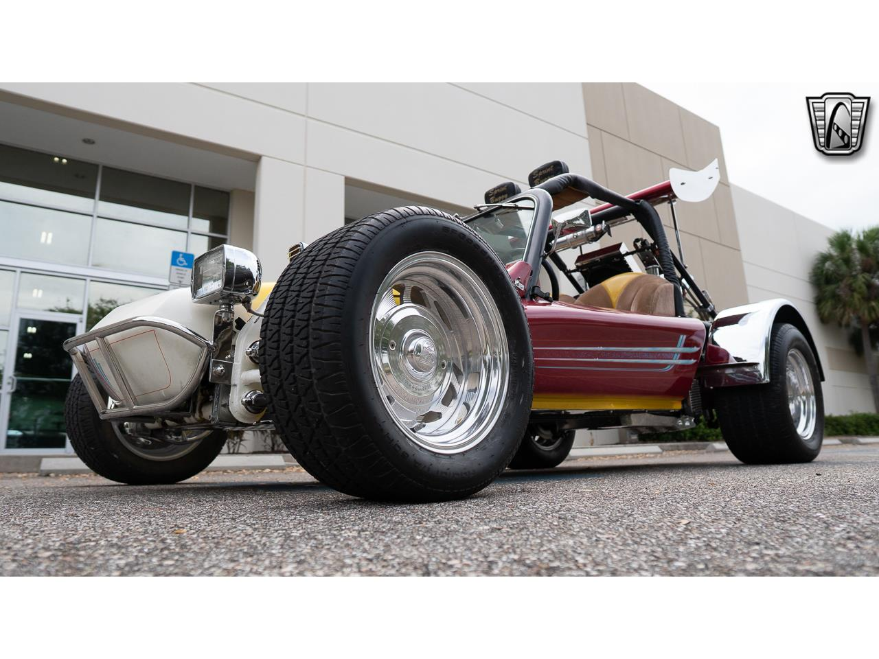 1980 Volkswagen Dune Buggy (CC-1411590) for sale in O'Fallon, Illinois