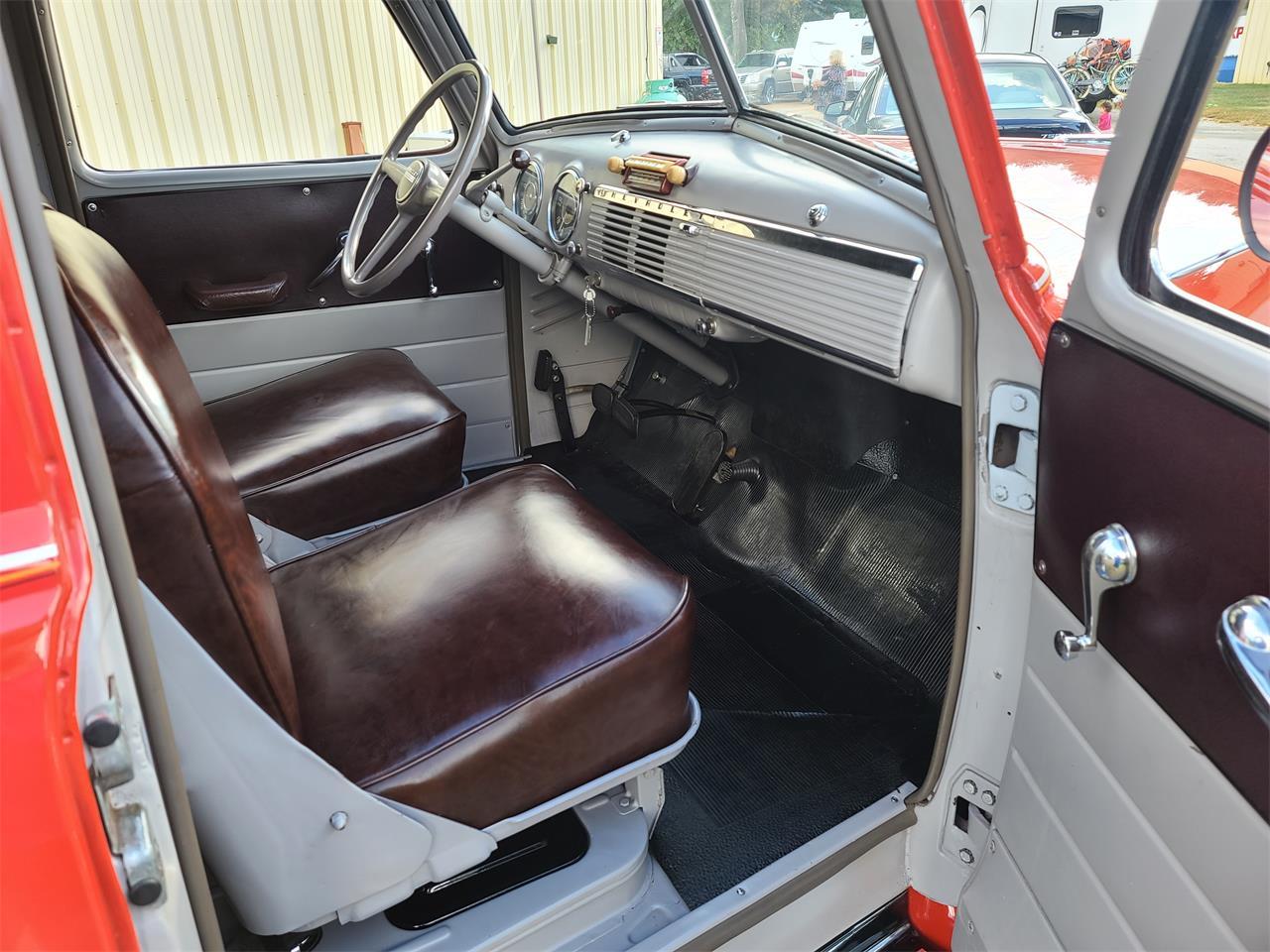 1950 Chevrolet 3100 (CC-1411593) for sale in HOPEDALE, Massachusetts
