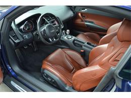 2011 Audi R8 (CC-1411603) for sale in Huntington Station, New York