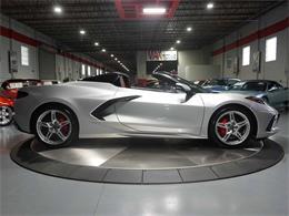 2020 Chevrolet Corvette (CC-1411615) for sale in Pittsburgh, Pennsylvania
