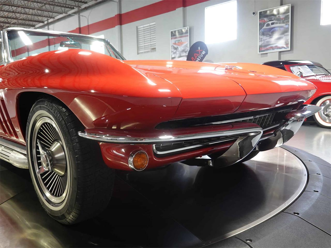 1966 Chevrolet Corvette (CC-1411616) for sale in Pittsburgh, Pennsylvania