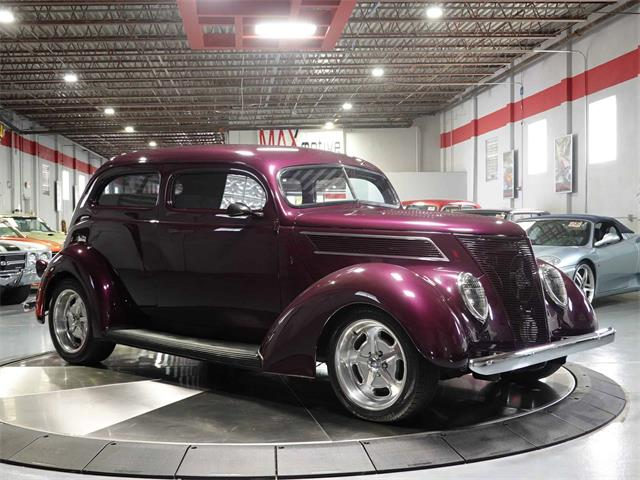 1937 Ford Sedan (CC-1411619) for sale in Pittsburgh, Pennsylvania