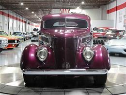 1937 Ford Sedan (CC-1411619) for sale in Pittsburgh, Pennsylvania