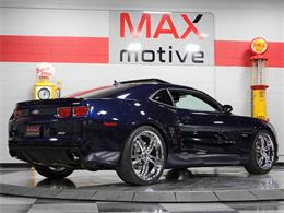 2011 Chevrolet Camaro (CC-1411621) for sale in Pittsburgh, Pennsylvania