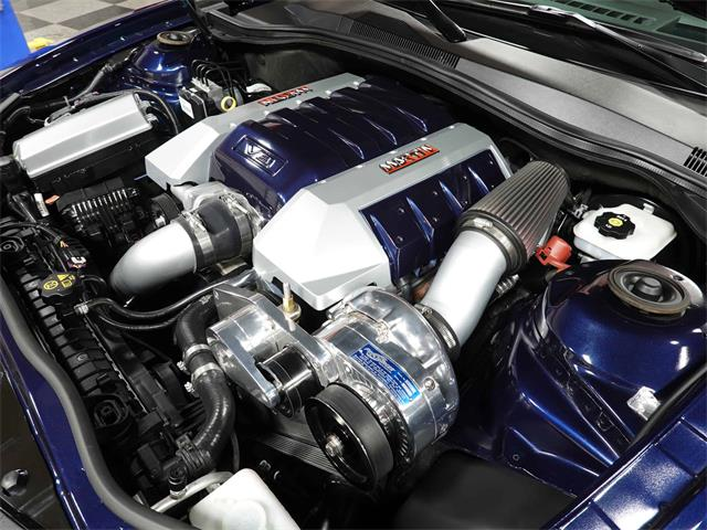 2011 Chevrolet Camaro (CC-1411621) for sale in Pittsburgh, Pennsylvania