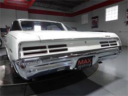 1967 Pontiac GTO (CC-1411625) for sale in Pittsburgh, Pennsylvania