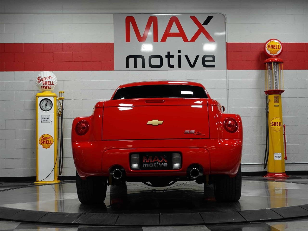 2005 Chevrolet SSR (CC-1411626) for sale in Pittsburgh, Pennsylvania