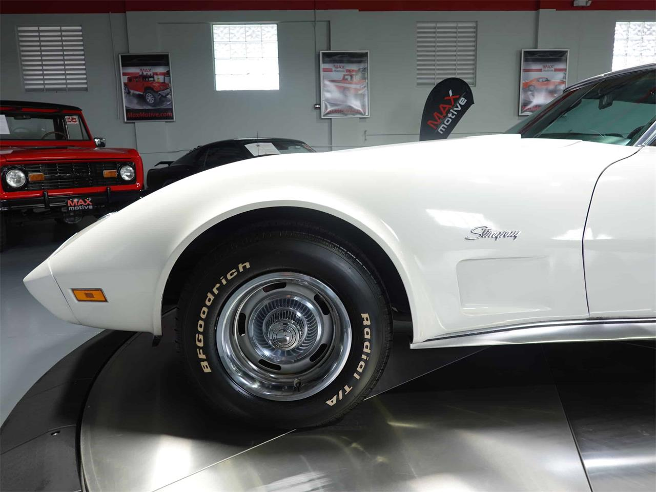 1973 Chevrolet Corvette (CC-1411629) for sale in Pittsburgh, Pennsylvania