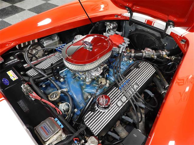 1965 AC Cobra (CC-1411630) for sale in Pittsburgh, Pennsylvania