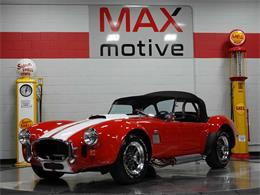 1965 AC Cobra (CC-1411630) for sale in Pittsburgh, Pennsylvania