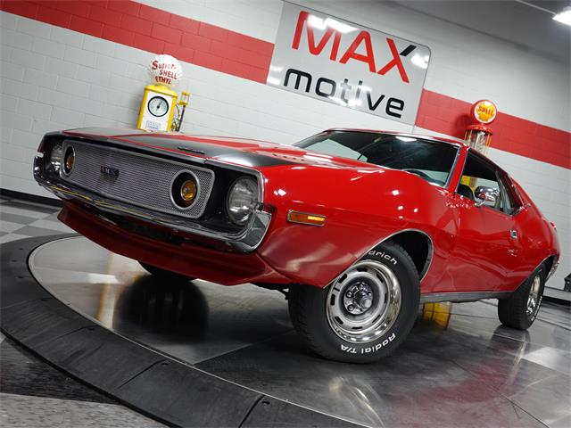 1974 AMC Javelin (CC-1411633) for sale in Pittsburgh, Pennsylvania