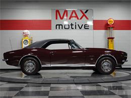 1967 Chevrolet Camaro (CC-1411634) for sale in Pittsburgh, Pennsylvania