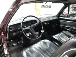 1968 Chevrolet Nova (CC-1411635) for sale in Pittsburgh, Pennsylvania