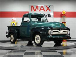 1955 Ford F1 (CC-1411637) for sale in Pittsburgh, Pennsylvania