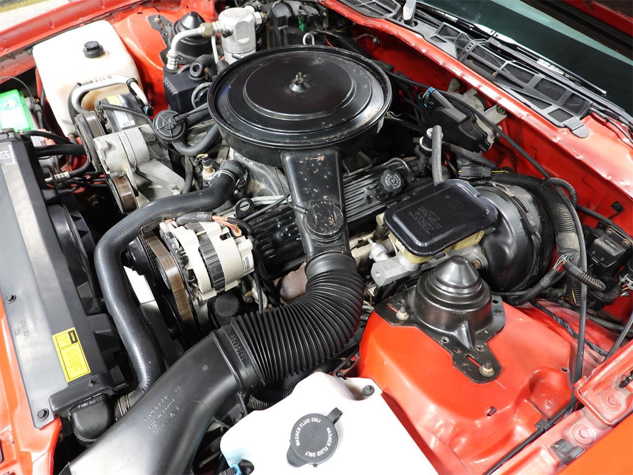 1989 Chevrolet Camaro (CC-1411639) for sale in Pittsburgh, Pennsylvania