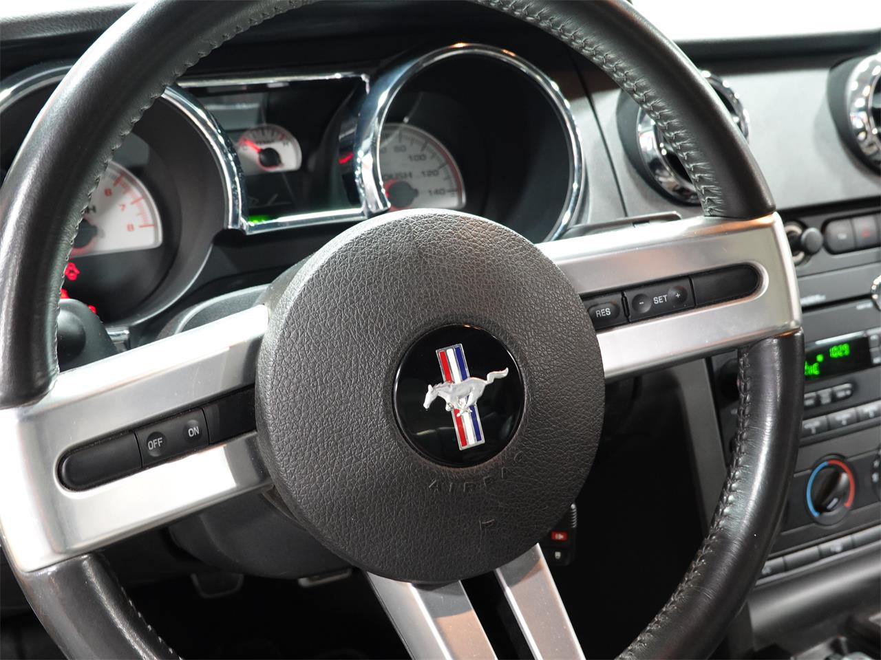 2008 Ford Mustang (CC-1411640) for sale in Pittsburgh, Pennsylvania
