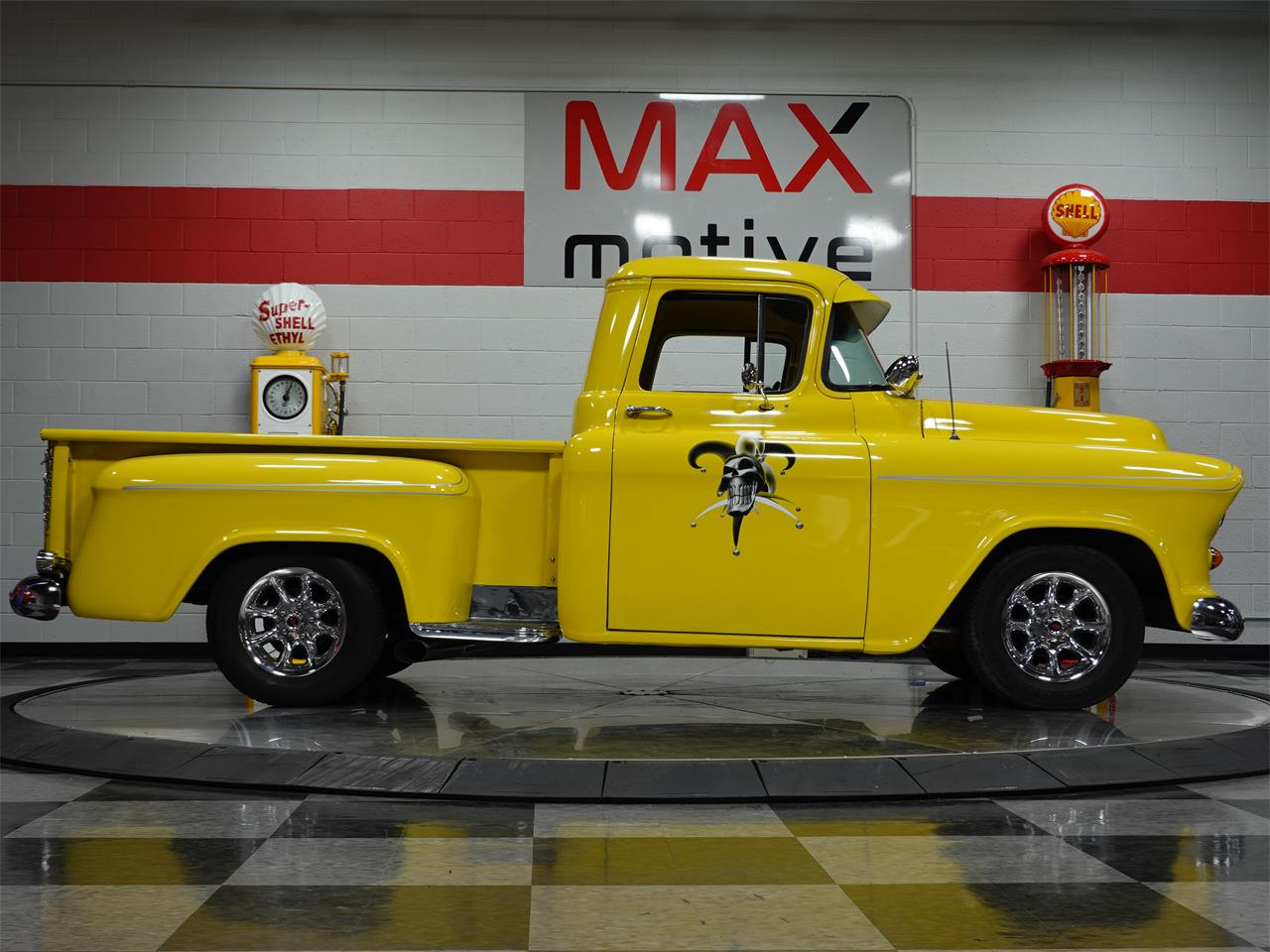 1956 Chevrolet C10 (CC-1411642) for sale in Pittsburgh, Pennsylvania