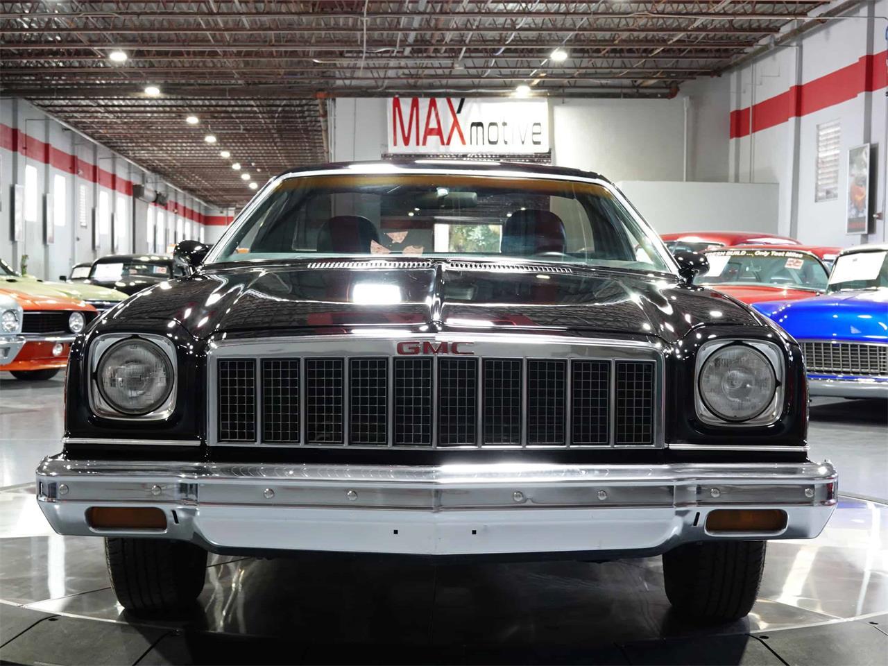 1976 GMC Sprint (CC-1411645) for sale in Pittsburgh, Pennsylvania