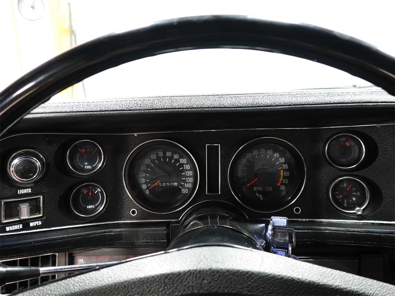 1970 Chevrolet Camaro (CC-1411646) for sale in Pittsburgh, Pennsylvania