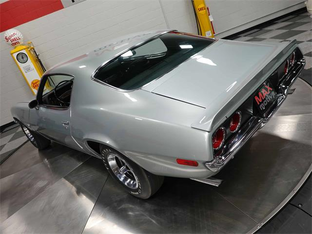 1970 Chevrolet Camaro (CC-1411648) for sale in Pittsburgh, Pennsylvania