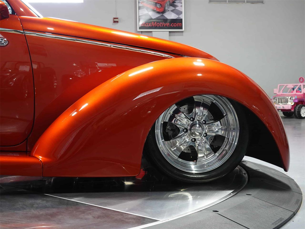 1937 Ford Custom (CC-1411649) for sale in Pittsburgh, Pennsylvania