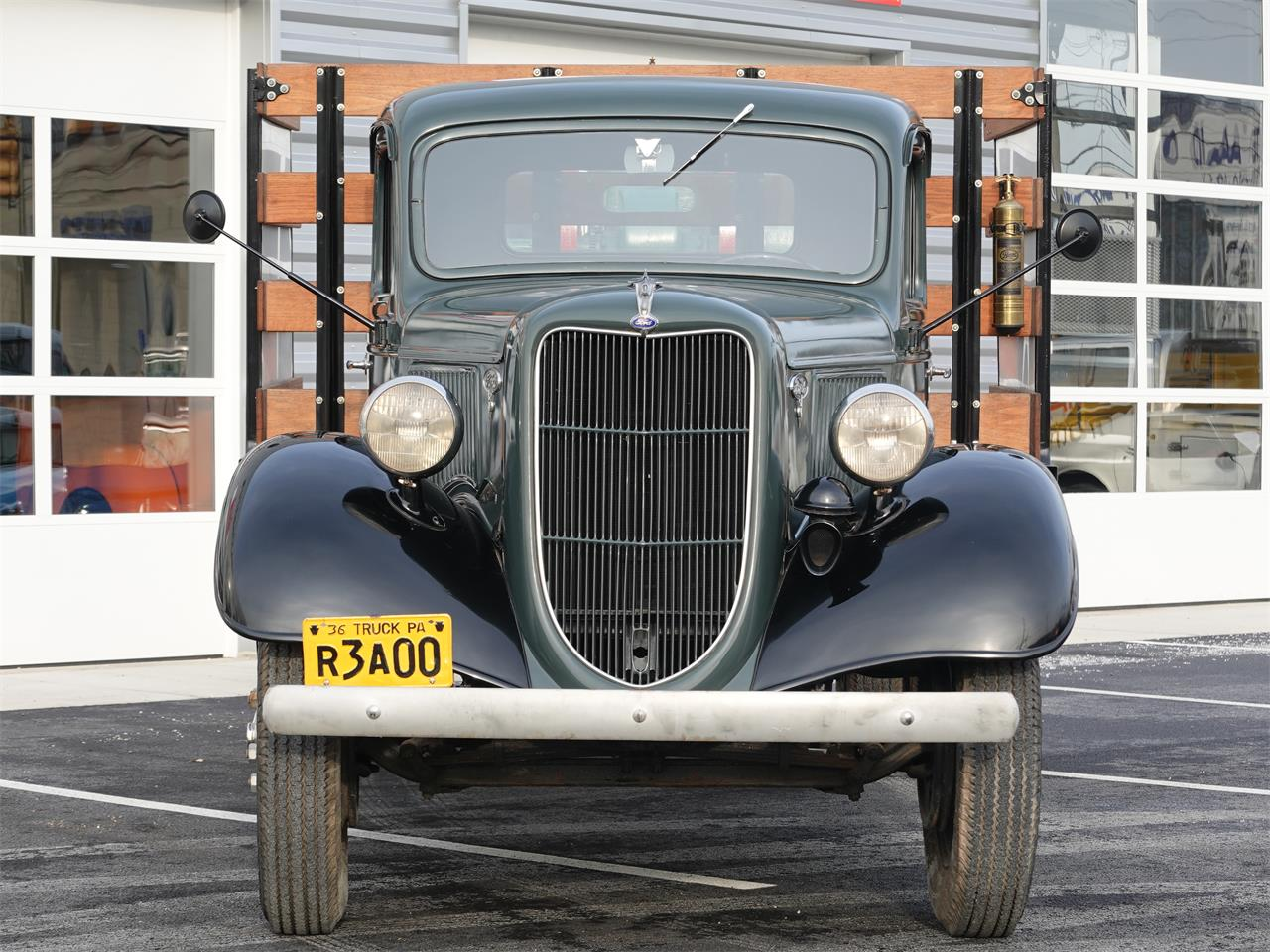 1936 Ford Model B (CC-1411650) for sale in Pittsburgh, Pennsylvania