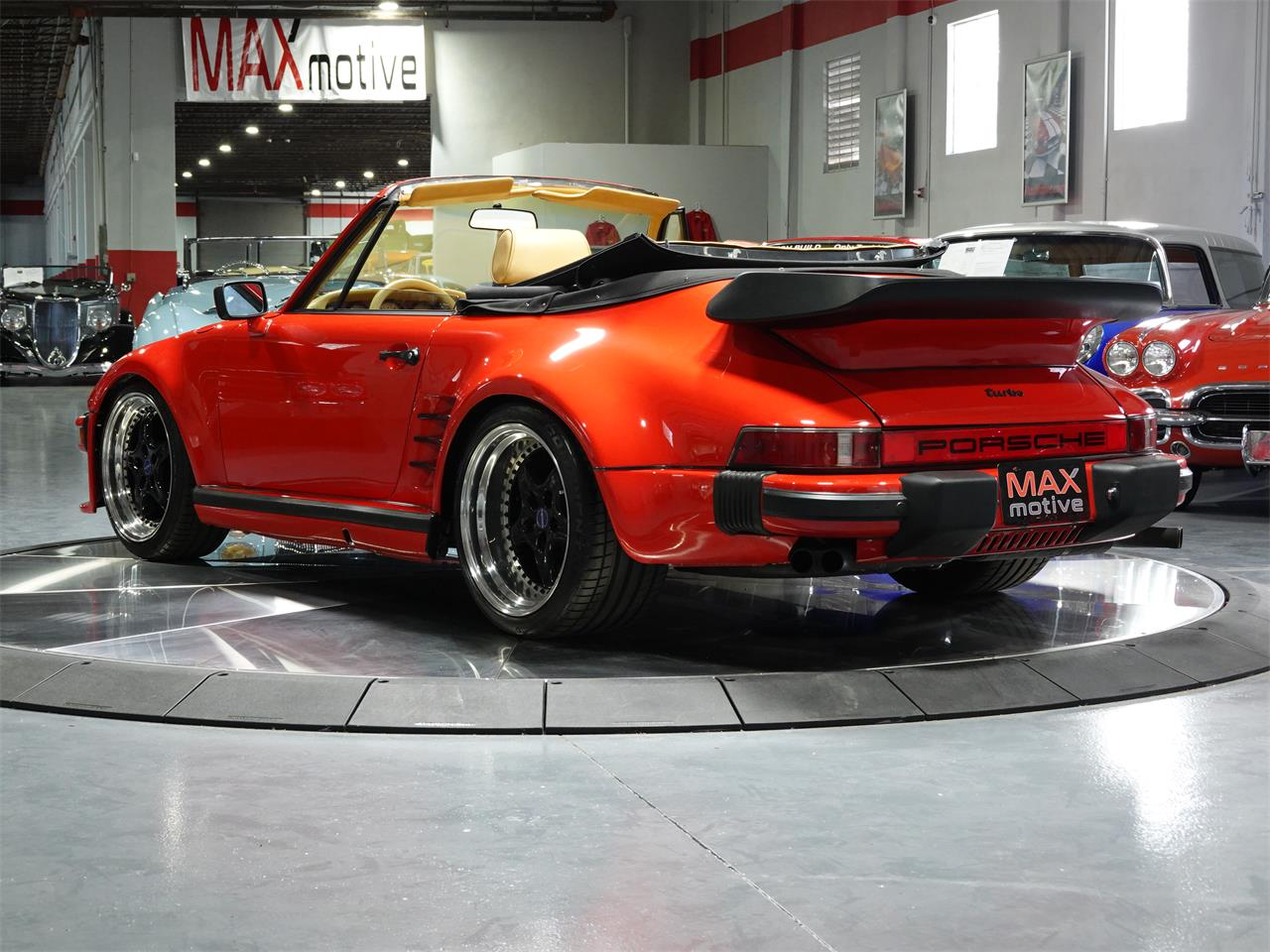 1985 Porsche 930 (CC-1411651) for sale in Pittsburgh, Pennsylvania