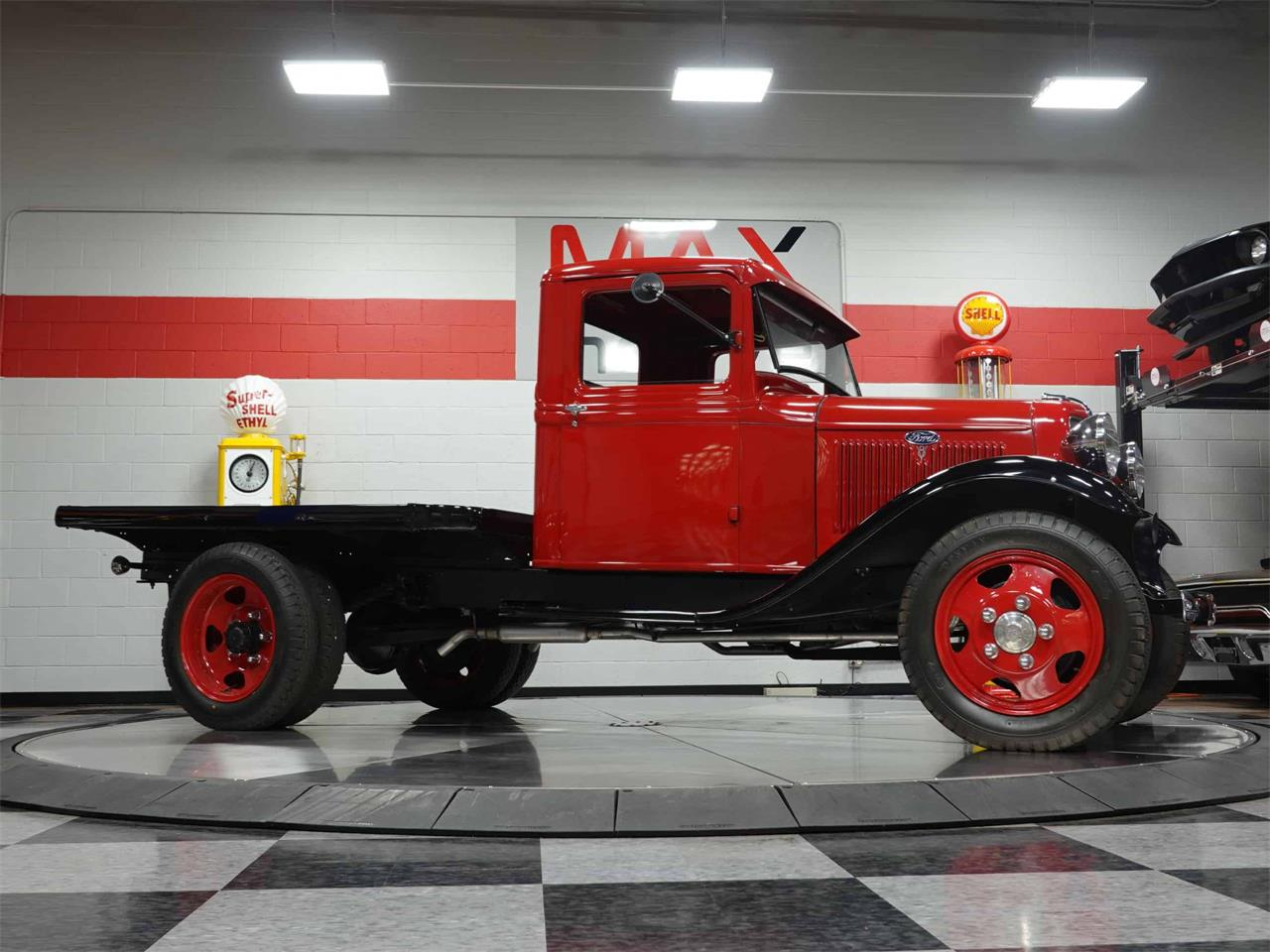 1934 Ford Model B (CC-1411655) for sale in Pittsburgh, Pennsylvania