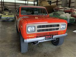 1980 International Scout II (CC-1411656) for sale in Pittsburgh, Pennsylvania