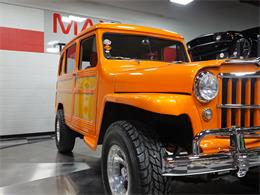1954 Willys Utility Wagon (CC-1411657) for sale in Pittsburgh, Pennsylvania