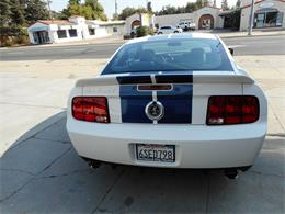 2007 Ford Shelby GT500 SVT (CC-1411661) for sale in Gilroy, California