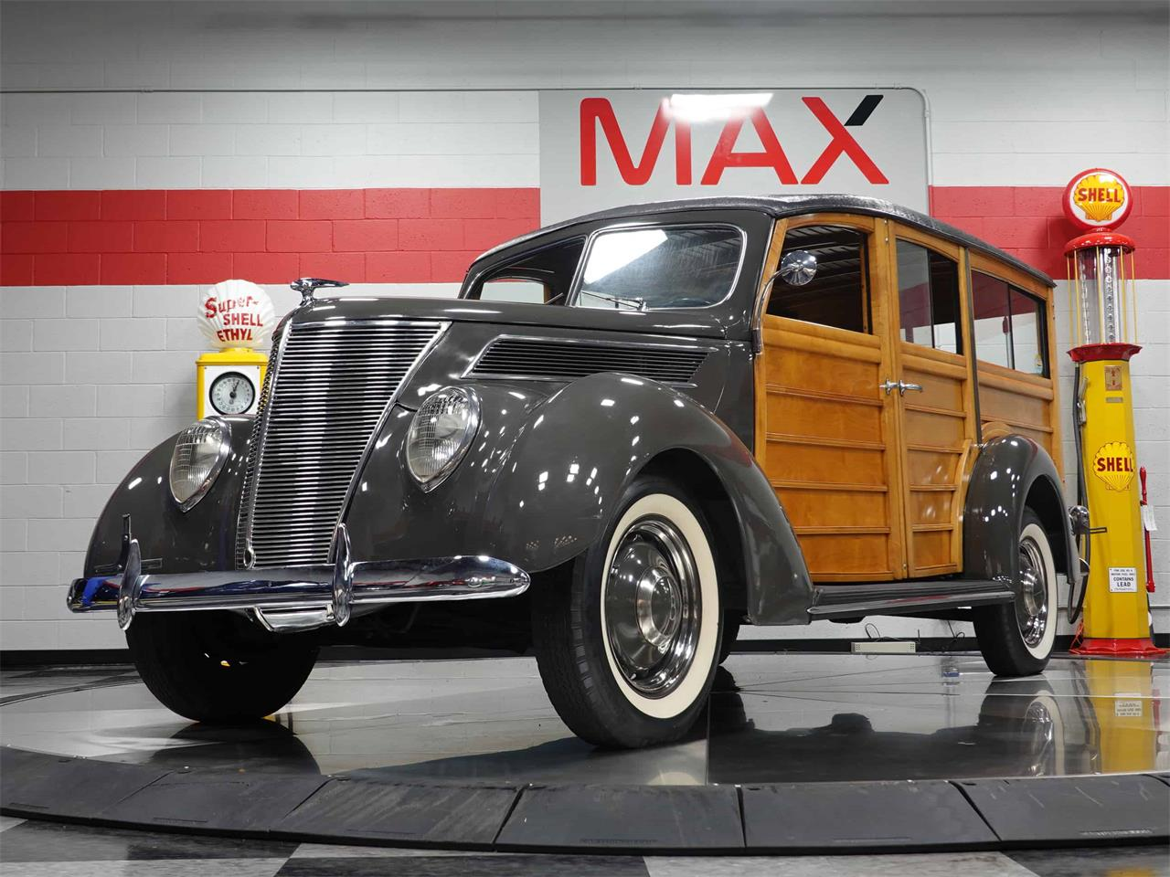 1937 Ford Deluxe (CC-1411662) for sale in Pittsburgh, Pennsylvania