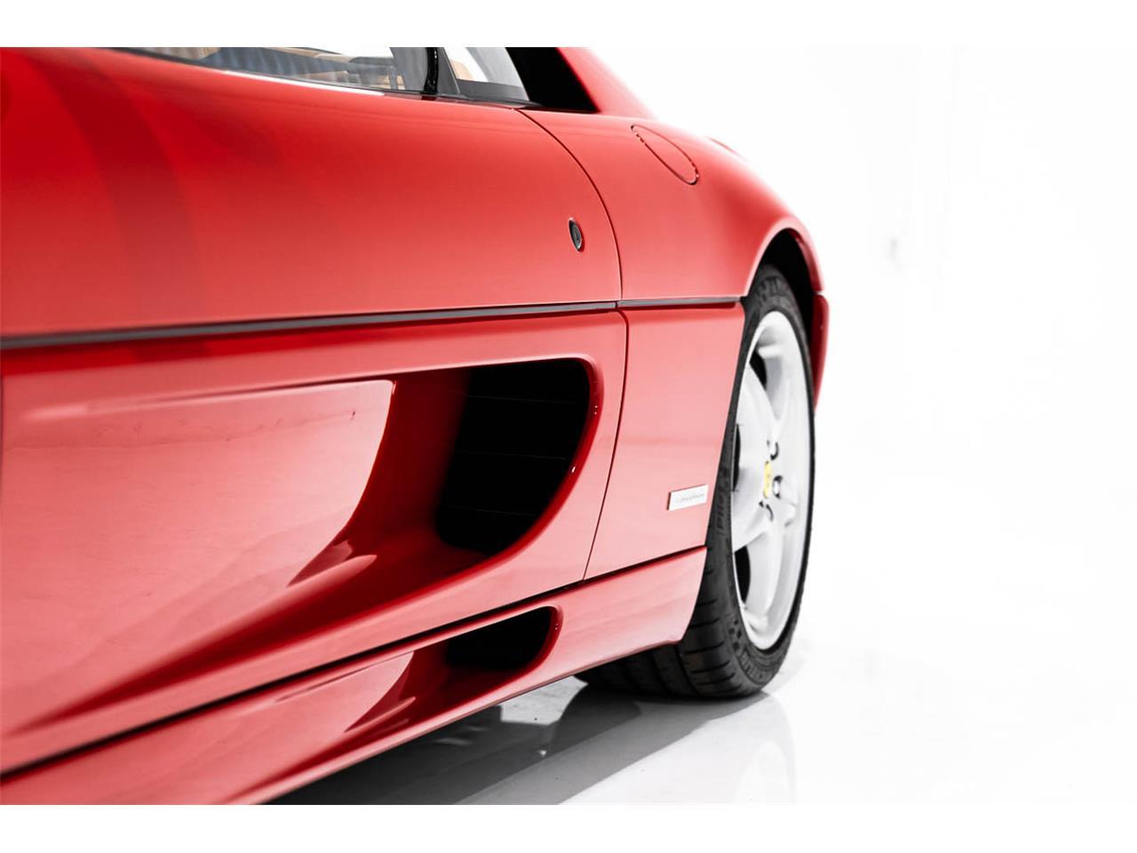 1997 Ferrari F355 Berlinetta (CC-1411663) for sale in Montreal, Quebec