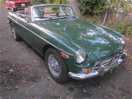 1978 MG MGB (CC-1411666) for sale in Stratford, Connecticut