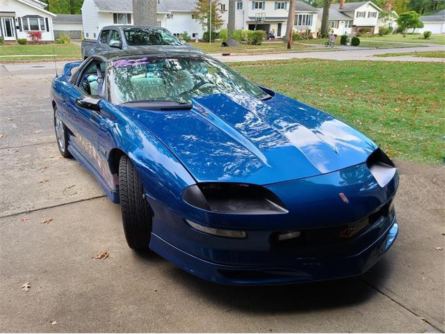 1994 Chevrolet Camaro RS Z28