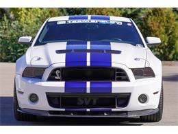 2013 Shelby GT500 (CC-1411673) for sale in Milford, Michigan