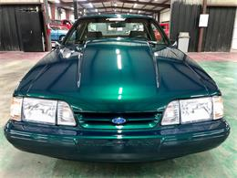 1991 Ford Mustang (CC-1411675) for sale in Sherman, Texas