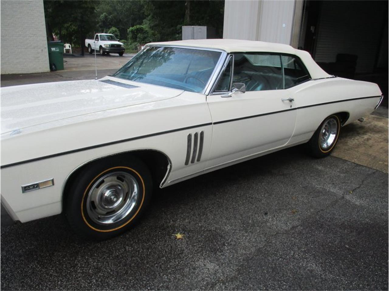 1968 Chevrolet Impala (CC-1410168) for sale in Greensboro, North Carolina